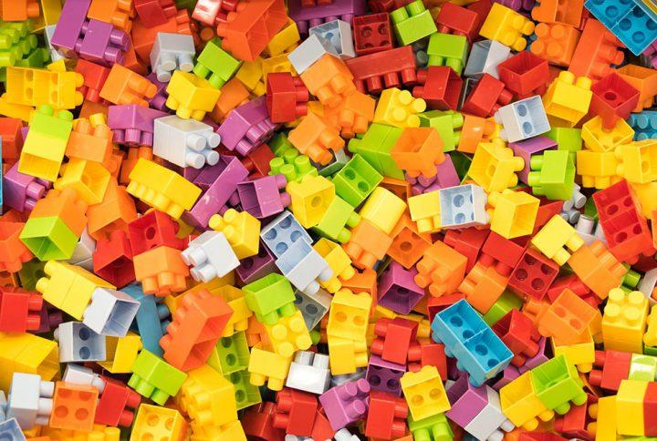 رده سنی اسباب بازی های مناسب کودکان خردسال