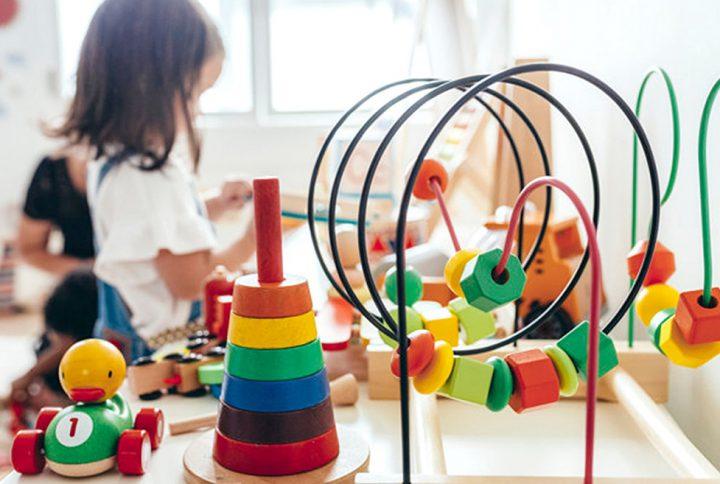راهنمای خرید اسباب بازی جهت هوشمند سازی کودک