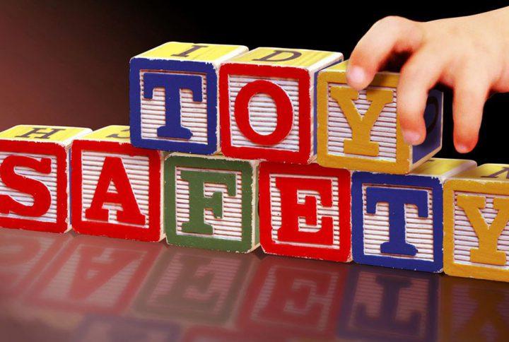 10 نکته برای انتخاب اسباب بازی های ایمن